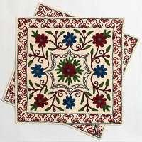克什米尔刺绣 制造商