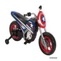 Battery Operated Motorcycle Manufacturers