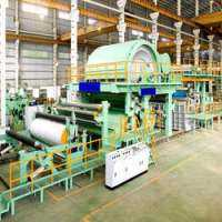 Pulp Mill Machinery Manufacturers