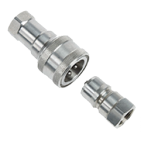 Quick Connect Coupling Importers