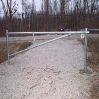 Barrier Gates Importers