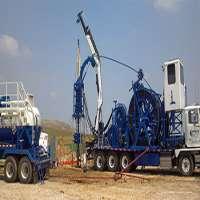 连续油管服务 制造商