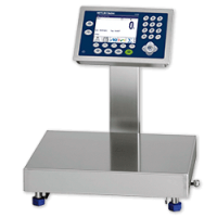 Bench Scale Manufacturers