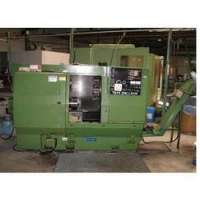 Used CNC Turning Machine Manufacturers