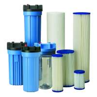 Cartridge Filters Manufacturers