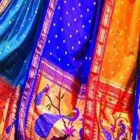 Paithani Sarees Manufacturers