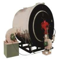 Gas Fired Hot Air Generator Manufacturers
