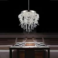 LED Chandelier Manufacturers