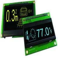 有机LED显示屏 制造商