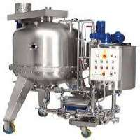 Sedimentation Equipment Manufacturers