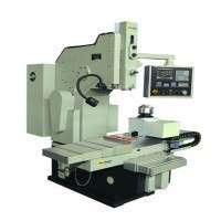 CNC Slotting Machine Manufacturers