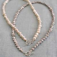 Freshwater Pearl Necklace Manufacturers