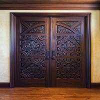Custom Doors Manufacturers
