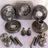 Machining Job Work Manufacturers
