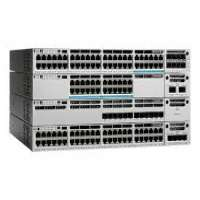 Cisco Catalyst交换机 制造商