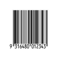 条形码标签 制造商