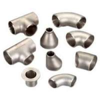 Monel Fittings Manufacturers