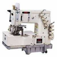 Garment Stitching Machine Manufacturers
