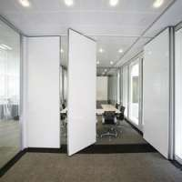 Movable Partitions Manufacturers