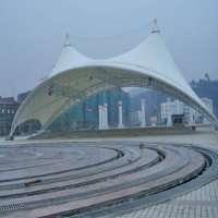 Auditorium Tensile Structure Manufacturers