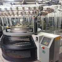 二手圆型针织机 制造商