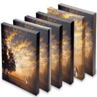 Gallery Wrap Canvas Importers