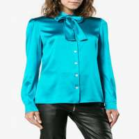 Silk Blouse Manufacturers