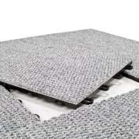 模块化地毯砖 制造商