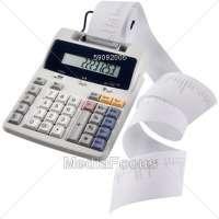Calculator Paper Rolls Manufacturers