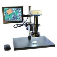 Industrial Microscope Manufacturers