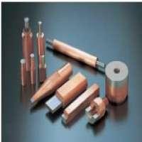 电阻焊接电极 制造商