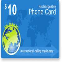 Telephone Card Manufacturers