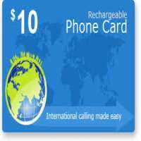 Telephone Card Manufacturers