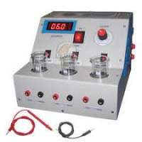 Electroplating Machine & Spare Parts Importers