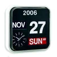 日历时钟 制造商