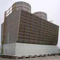 Timber Cross Flow Cooling Tower Manufacturers