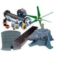 Cooling Tower Spares Manufacturers