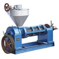 Screw Oil Press Manufacturers