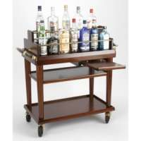 Drinks Trolley Manufacturers