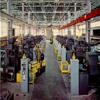 铸造厂 制造商
