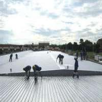 屋顶防水服务 制造商