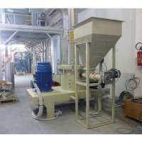 Micronizing Plant Manufacturers