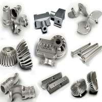 Aluminium Pressure Die Castings Manufacturers
