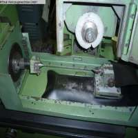 HOB Sharpening Machine Manufacturers