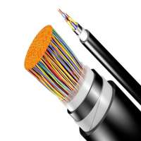 Copper Telephone Cable Manufacturers