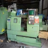 Used CNC Lathe Machine Manufacturers