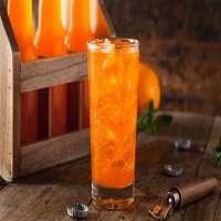 橙苏打水 制造商
