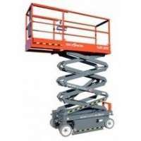 Scissor Lifts Manufacturers