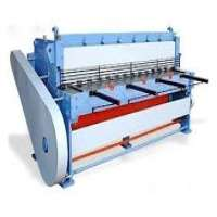 Mechanical Shear Manufacturers
