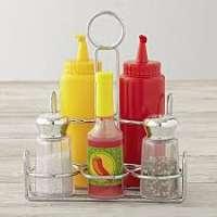 Condiment Set Manufacturers